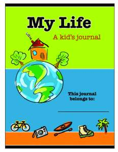 MFLC Kids Journal Cover
