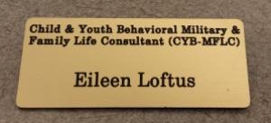 MFLC Name Tag