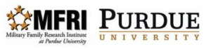Mil Fam Research Inst- Purdue